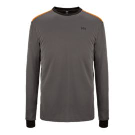 Helly Hansen Active Flow Men's Long Sleeve Crew