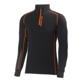 Helly Hansen Warm Flow High Neck Men's &frac12&#x3b; Zip Top