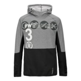 Reebok One Series Winter Fleece Men's Pull Over Hoody