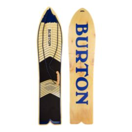 Burton Throwback Men's Snowboard 2015/16