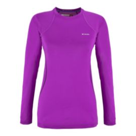 Columbia Omni-Heat™ Midweight Stretch Women's Long Sleeve Top