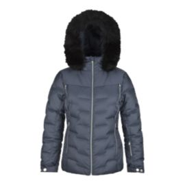Spyder Luxe Falline Women's Down Jacket