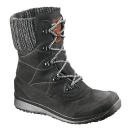 Salomon Hime LTR CSWP Women's Winter Boots