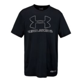 Under Armour Star Wars Branded Men's Short Sleeve Tee