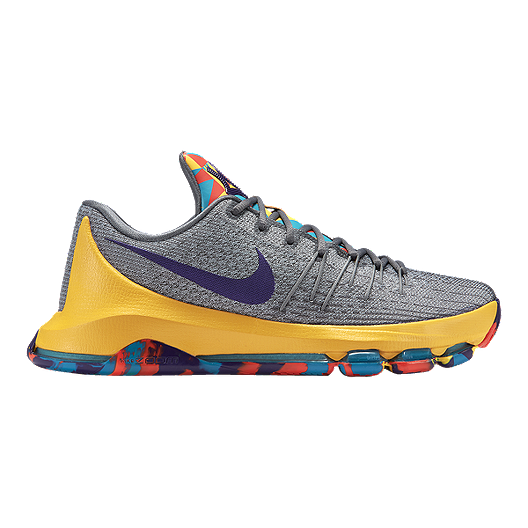 cdd8623eb559 Nike KD 8 Men s Basketball Shoes