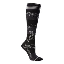 Icebreaker Lifestyle Vines Over-The Calf Women's Socks