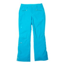 Spyder Me Athletic Fit Women's Insulated Pants