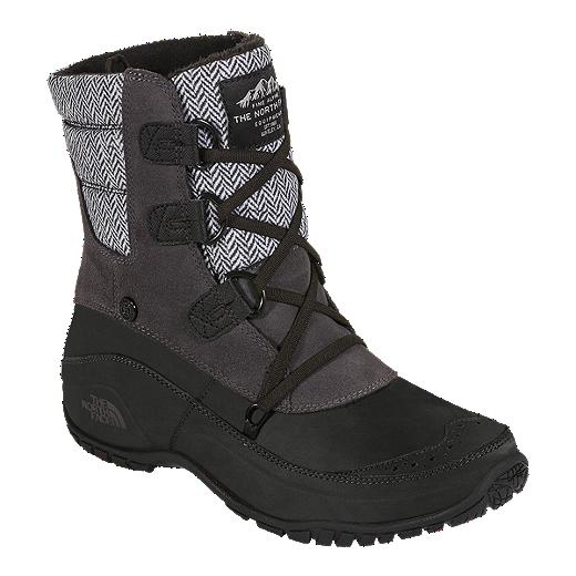 The North Face Nuptse Purna Shortsy Women's Winter Boots
