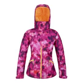 The North Face Lulea Women's Insulated Jacket