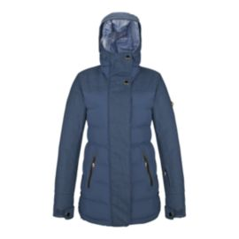 Roxy Torah Bright Crystalized Women's Insulated Jacket