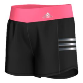 adidas Running Girls' Shorts
