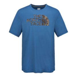 The North Face Flectarn Reaxion Amp Men's Short Sleeve Tee