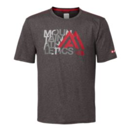 The North Face MA Graphic Reaxion Amp Men's Short Sleeve Tee