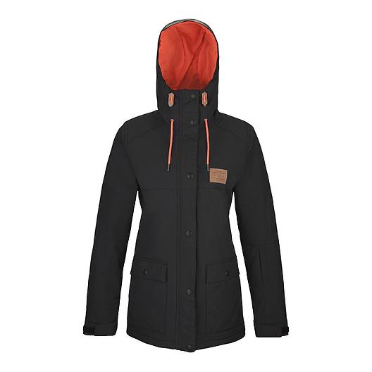 e91484f04b6 DC Cruiser Women s Insulated Jacket