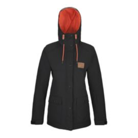 DC Cruiser Women's Insulated Jacket