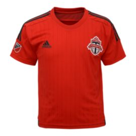Toronto FC Baby Replica Home Soccer Jersey