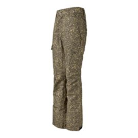 DC Recruit Women's Insulated Pants