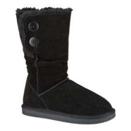 Firefly Women's Paige 2.0 Winter Boots - Black