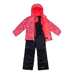 67f910ef7 image of Columbia Toddler Frosty Slope Snow Set with sku:331846470
