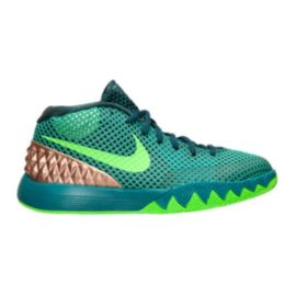 Nike Kyrie 1 Grade-School Kids' Basketball Shoes