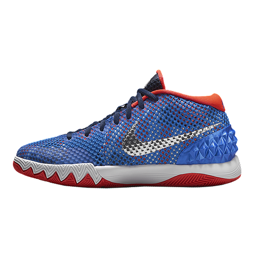 wholesale dealer 08106 23a80 Nike Kyrie 1 Grade-School Kids' Basketball Shoes | Sport Chek