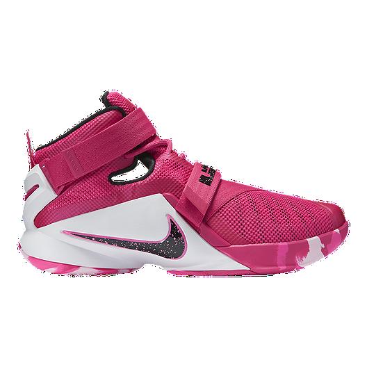 92d4ff25d46 Nike Men s LeBron Soldier IX