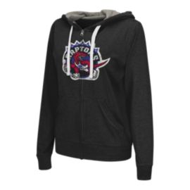 Toronto Raptors All Star Full Zip Women's Hoodie