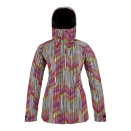 Burton Radar Women's Insulated Jacket