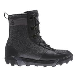 7f94e48794d adidas Men's CH Felt Boot Winter Boots - Black | Sport Chek