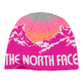 The North Face Girls' Anders Beanie