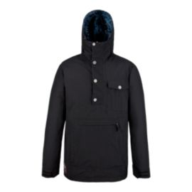 Burton Sawyer Anorak Men's Jacket