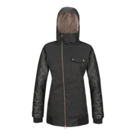 Burton TWC Maverick Women's Insulated Jacket