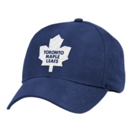 Toronto Maple Leafs BL Structured Adjustable Cap