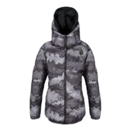 Burton Logan Women's Insulated Jacket