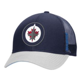 Winnipeg Jets TNT STR Adjustable Meshback Cap