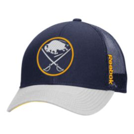 Buffalo Sabres TNT STR Adjustable Meshback Cap
