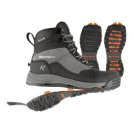 Korkers Men's Stormjack Winter Boots - Grey