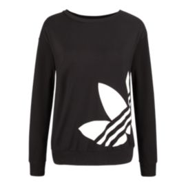 adidas Originals Light Logo Women's Long Sleeve