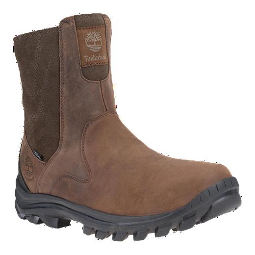 Timberland Chillberg Slip-On Men's Winter Boots | Sport Chek