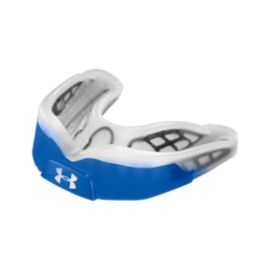 Under Armour Armourbite Antimicrobial Performance Adult Mouth Guard - Blue