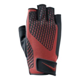 Nike Core Lock 2.0 Training Glove - Red