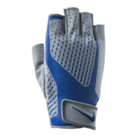 Nike Core Lock 2.0 Training Glove - Blue