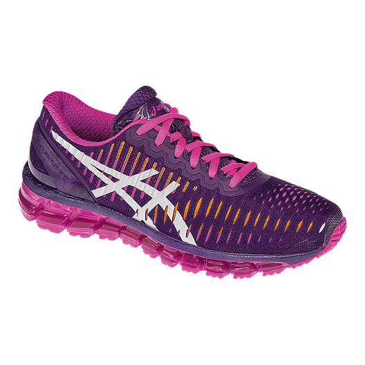 the best attitude 355b9 8200f ASICS Gel Quantum 360 Women's Running Shoes   Sport Chek