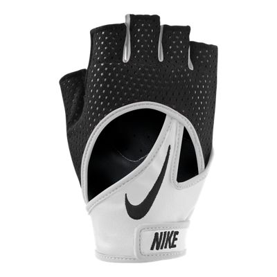 Nike Pro Elevate Training Gloves 2.0 - White