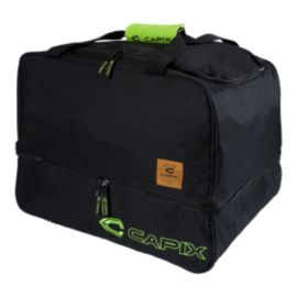 Capix Bootbag - Black/Green