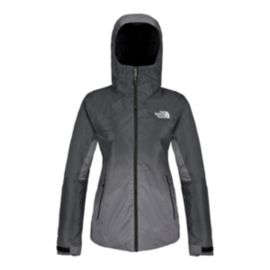 The North Face Fuseform Dot Matrix Women's Insulated Jacket