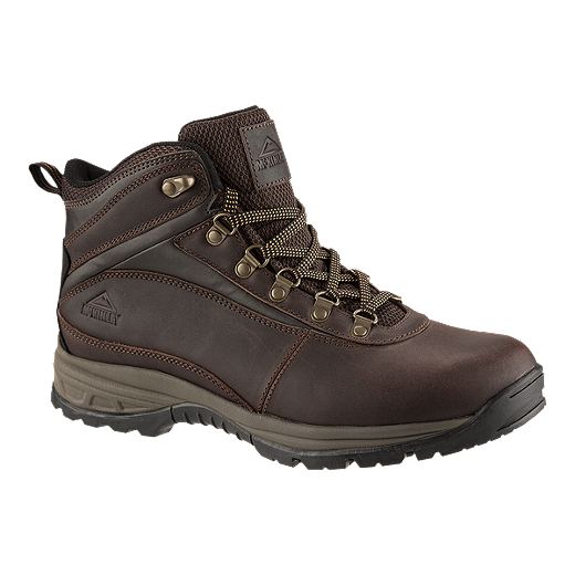 Men's McKinley Waterproof Hiking Boot