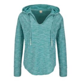 Roxy Seascape Surf Women's Pull Over Hoody