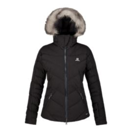 Salomon Icetown Down Women's Jacket