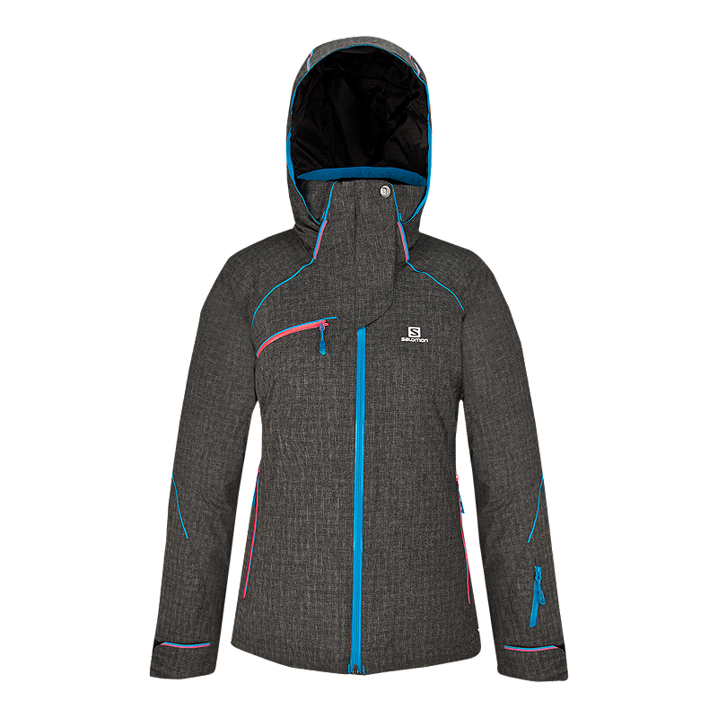 Salomon Speed Insulated Women s Jacket  ab4209a89